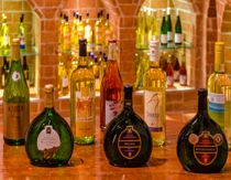 Wine cellar Wines header