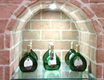 the Wine cellar Wines header