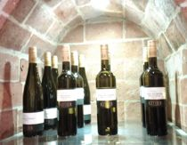 Bohol Wine cellar Wines header